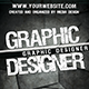 Graphic Designer Flyer - GraphicRiver Item for Sale