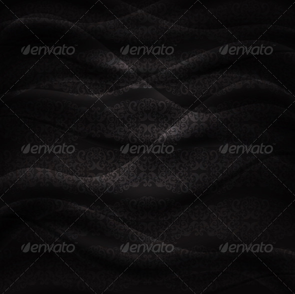GraphicRiver Ornamented Background 5252539