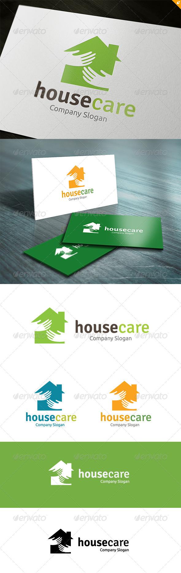 GraphicRiver House Care 5253937