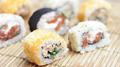 Eating Sushi Rolls - PhotoDune Item for Sale