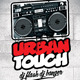 Urban Touch Flyer  - GraphicRiver Item for Sale