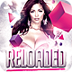 Reloaded Flyer Template - GraphicRiver Item for Sale