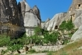 Trees , Rocks in Cappadocia - PhotoDune Item for Sale