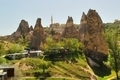 Cave houses in Cappadocia - PhotoDune Item for Sale