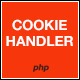 Cookie Handler - CodeCanyon Item for Sale