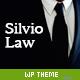 Silvio - Lawyer & Business WordPress Theme - ThemeForest Item for Sale
