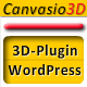 3D Model Viewer - Canvasio3D - CodeCanyon Item for Sale