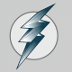 Colorful Lightning Bolts - GraphicRiver Item for Sale