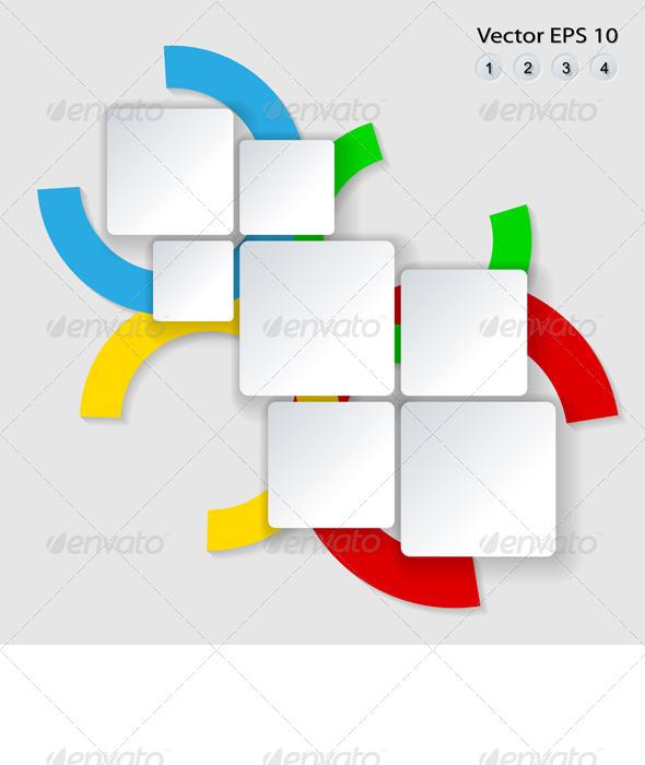 GraphicRiver Design Background 5270368