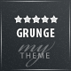 Grunge - Responsive Blog Theme - ThemeForest Item for Sale