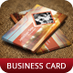 Creative Photographer Business Card Vol 1 - GraphicRiver Item for Sale