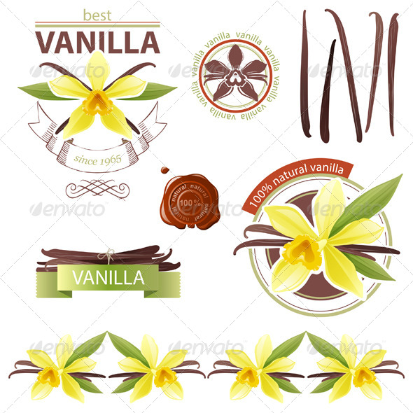 GraphicRiver Vanilla 5278196