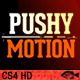 Pushy Motion - VideoHive Item for Sale