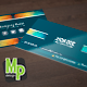 Attractive Business Card - GraphicRiver Item for Sale