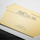 Sharp Business Card - GraphicRiver Item for Sale