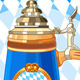 Oktoberfest Celebration design - GraphicRiver Item for Sale