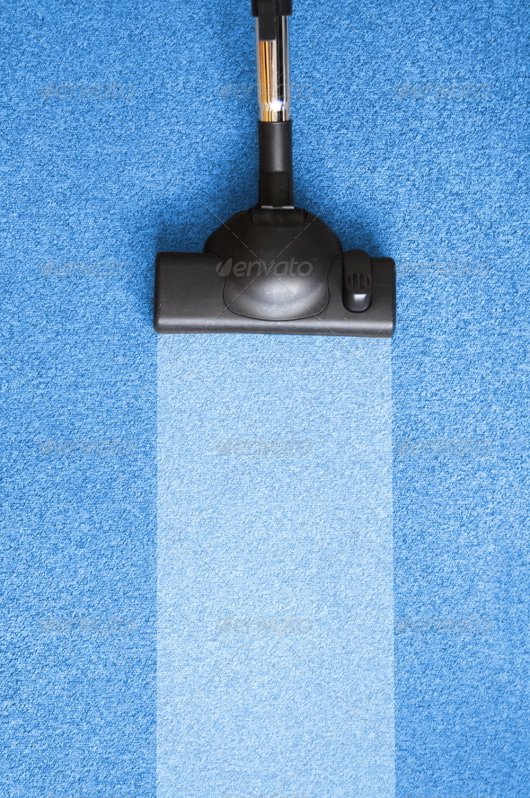 PhotoDune vacuum cleaner 550573