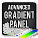 Advanced Gradient Panel - ActiveDen Item for Sale