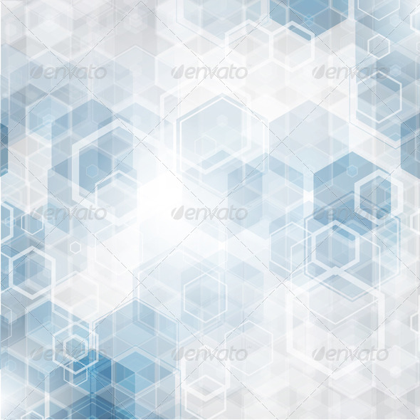 GraphicRiver Abstract Background 5292668