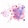 Watercolor abstract background - PhotoDune Item for Sale