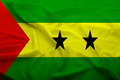 Sao Toma and Principe Flag - PhotoDune Item for Sale