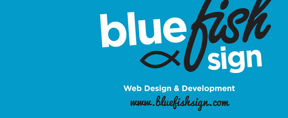 bluefishsign