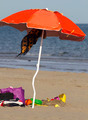 Beach Umbrella - PhotoDune Item for Sale