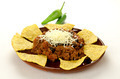 Nachos and chili con carne - PhotoDune Item for Sale