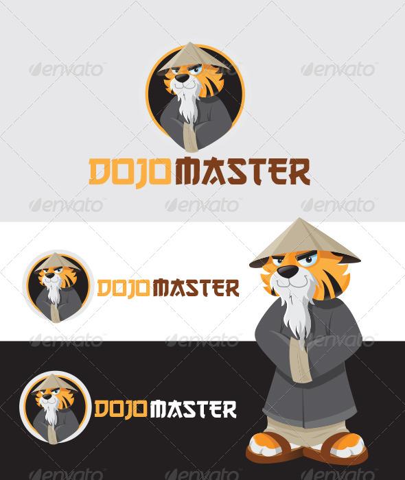 GraphicRiver Dojo Master 5305205
