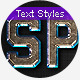 Space - Text Styles - GraphicRiver Item for Sale