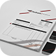 Modern Black Corporate Identity - GraphicRiver Item for Sale