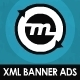 XML Banner Ads - ActiveDen Item for Sale