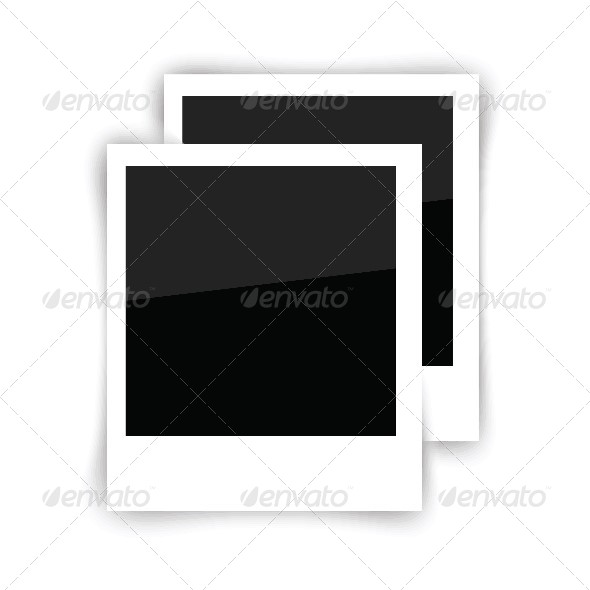 GraphicRiver Photo Frames 5310230