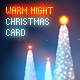 Warm Night Christmas Card - ActiveDen Item for Sale