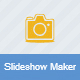 Slideshow Maker - CodeCanyon Item for Sale