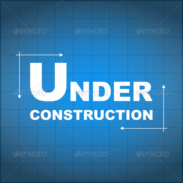 GraphicRiver Under Construction 5318858