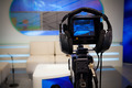Television studio camera - PhotoDune Item for Sale