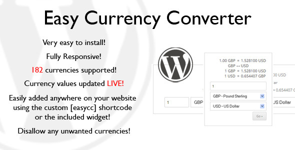 Easy Currency Converter (Utilities) images