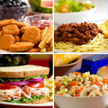 Food Collage - PhotoDune Item for Sale