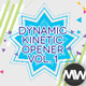The Dynamic Kinetic Opener Volume 1 - VideoHive Item for Sale