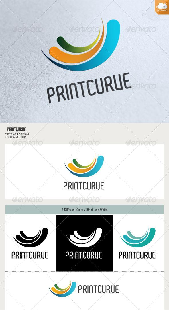 GraphicRiver PrintCurve 5332888
