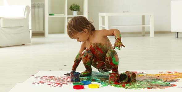 VideoHive True Painter 5333141