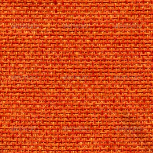 GraphicRiver Orange fabric 5333418