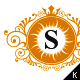 Solis Decorus Logo - GraphicRiver Item for Sale