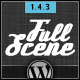 FullScene - Portfolio / Photography WP Theme - ThemeForest Item for Sale