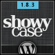 ShowyCase - Portfolio / Photography WP Theme - ThemeForest Item for Sale