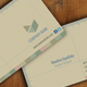 Corporate Stationery / / Soft and Warm - GraphicRiver Item for Sale