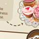 Sweet Cupcakes - Flyer - GraphicRiver Item for Sale