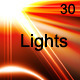 Unique Lights with 30 Effects - GraphicRiver Item for Sale