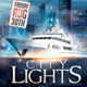 City Lights Boat Party - GraphicRiver Item for Sale